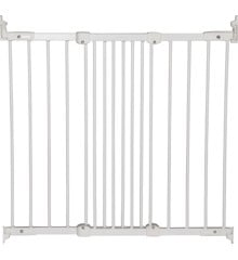 Baby Dan - Safety Gate - Flexi Fit metal (55114-2400-10)