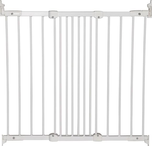 Baby Dan - Safety Gate - Flexi Fit metal - 67 - 105,5 cm (55114-2400-10)