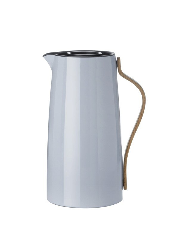 Stelton - Emma Termokande til Kaffe 1,2 L - Blå