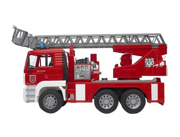 Bruder - Fireengine with light & Sound (2771)