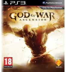 God of War 4 Ascension