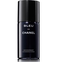 Chanel - Bleu De Chanel Deodorant Spray 100 ml