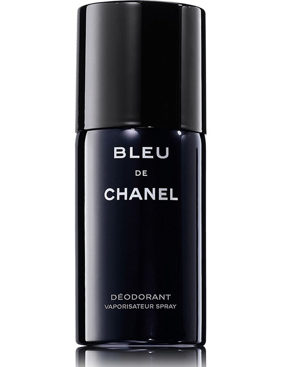 Chanel - Bleu De Chanel Deodorant Spray 100 ml