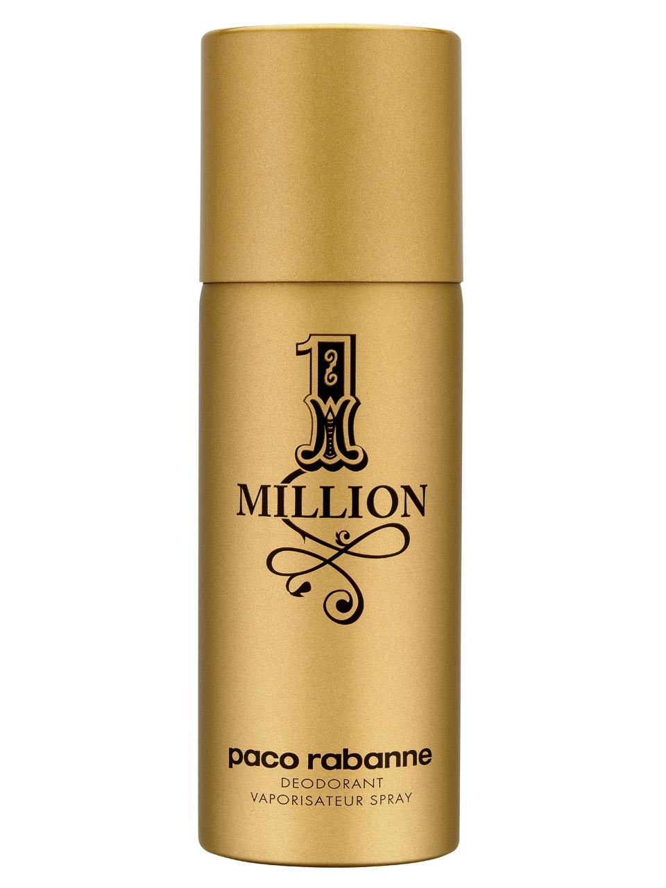 Paco Rabanne - 1 Million Deodorant Spray 150 ml