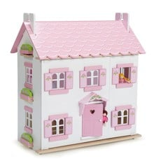 Le Toy Van - Dukkehus - Sophies House