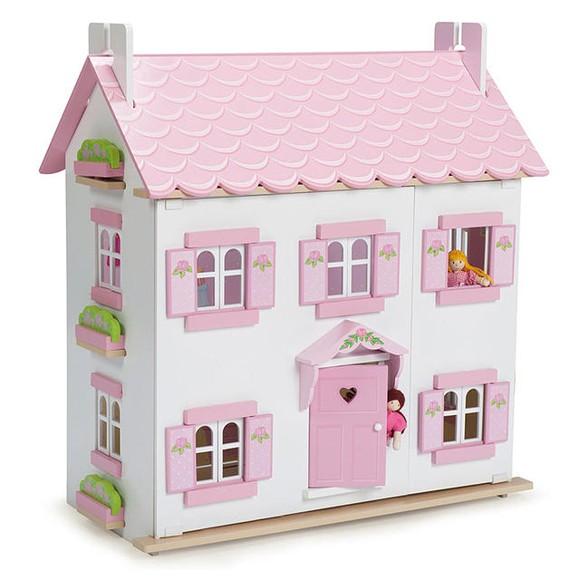 Le Toy Van - Dukkehus - Sophies House