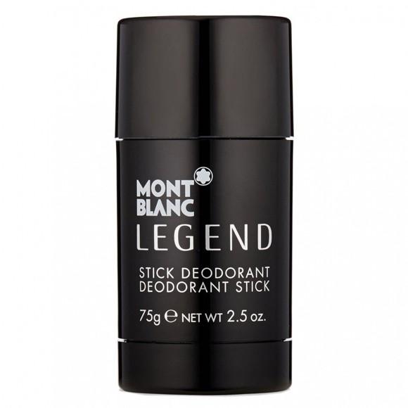 Montblanc - Legend Deodorant Stick 75 g