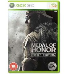 Medal of Honor (2010) Tier 1 Edition (Nordic)