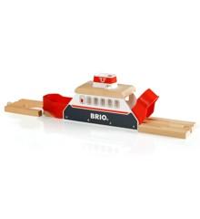 BRIO - Ferry (33569)