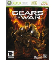 Gears of War (Nordic)