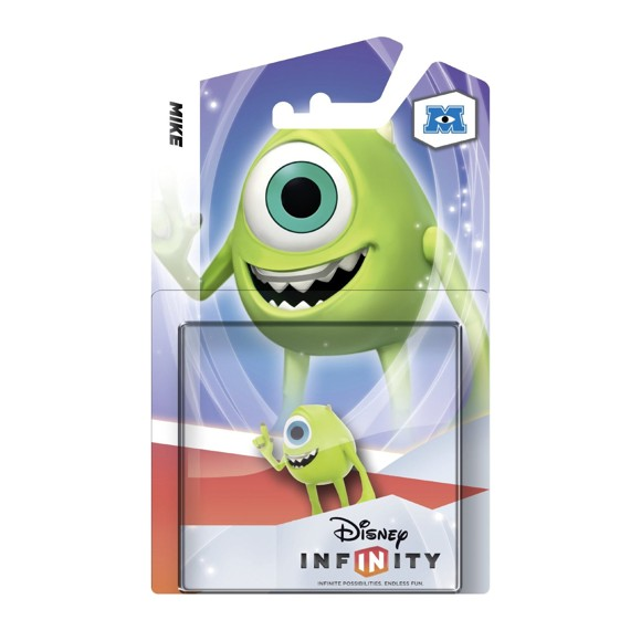 Disney Infinity Character - Mike