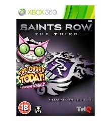 Saints Row: The Third Genki Edition