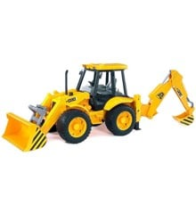 Bruder - JCB Backhoe Loader (2428)