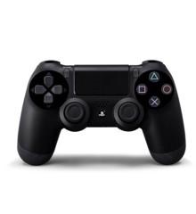 Sony Dualshock 4 Controller - Black (OEM)