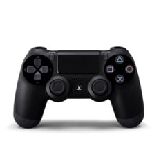 Sony Dualshock 4 Controller - Zwart (OEM)