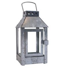 A2 Living - Micro Lantern - Galvanized Steel(40000)