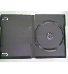 PC (DVD) Replacement Cases