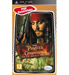 Pirates of the Caribbean: Dead Man's Chest (Essentials)