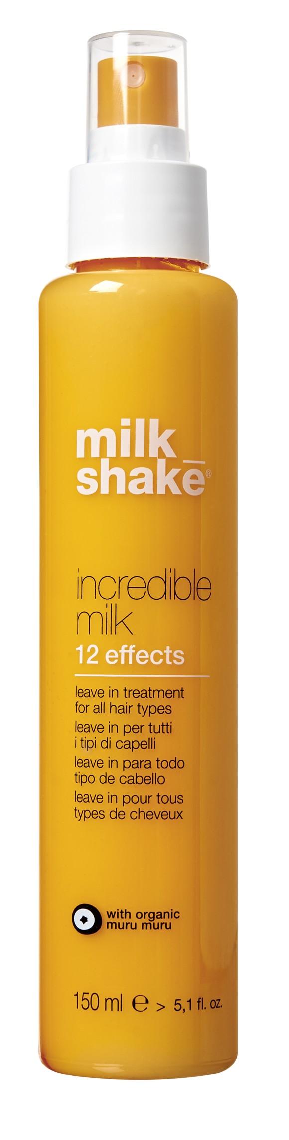 milk_shake - Incredible Milk 12 Effects 150 ml
