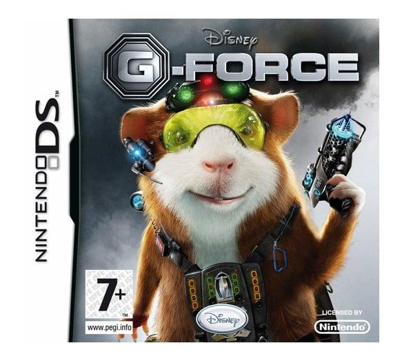 Buy G Force