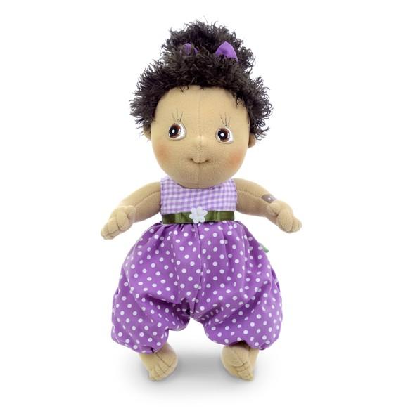 Rubens Barn - Rubens Cutie Puppe - Hanna, 32 cm