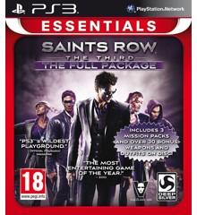 Saints Row: The Third (Essentials)