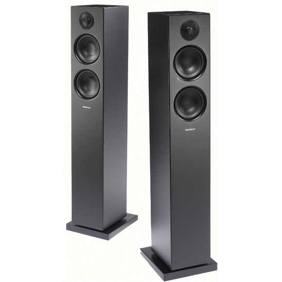 Audio Pro - Addon T20 Bluetooth Højttaler Sort (sæt)