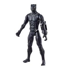 Avengers - Titan Hero Movie Figure - Black Panther (E5875)
