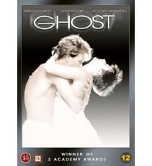 Ghost -DVD