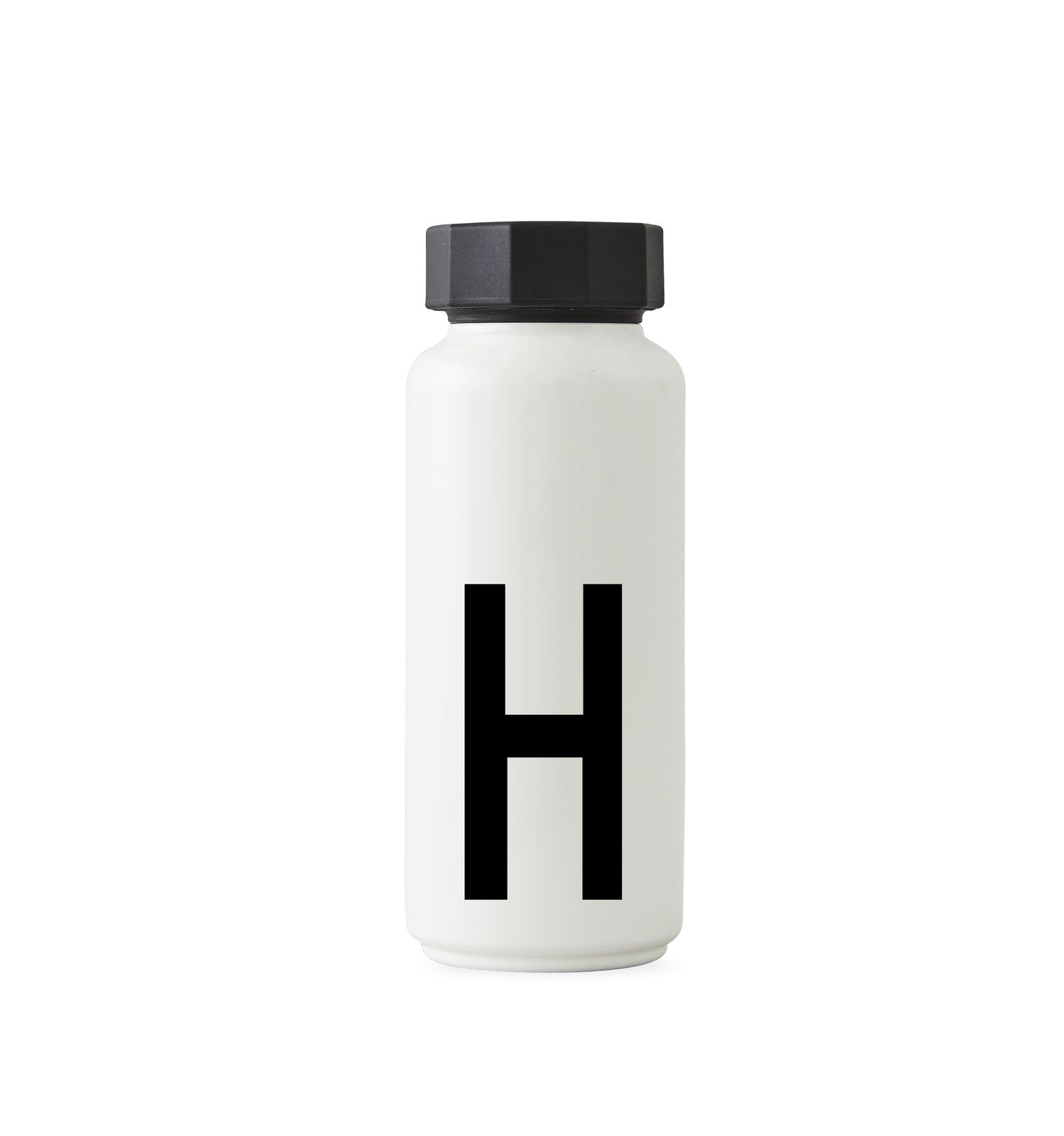 Design Letters - Personal Thermos - H