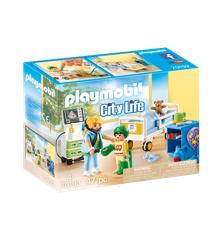 Playmobil - Hospitalets børnestue (70192)