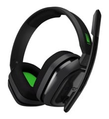 Astro - A10 Gaming Headset XB1-S,X Grey/Green