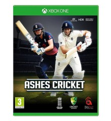 Ashes Cricket Xbox One Game