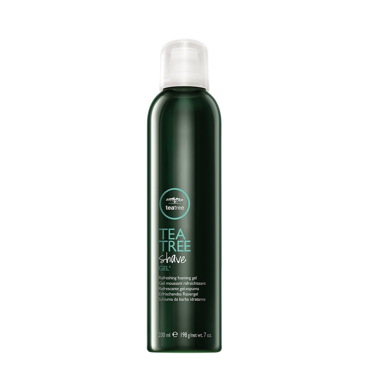 â??Paul Mitchell - Tea Tree Shave Gel