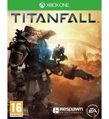 Titanfall (German)
