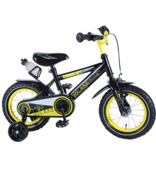 Volare - 12'' Børnecykel - Freedom (3-4 år)