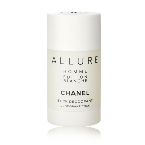 Chanel - Allure Homme Edition Blanche Deodorant Stick 75 ml