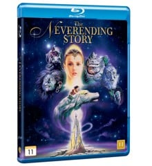 Neverending Story - Blu ray