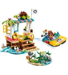 LEGO Friends - Skildpadderedningsmission (41376)