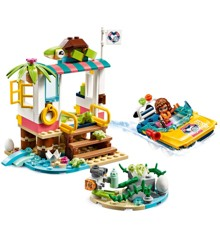 LEGO Friends - Turtles Rescue Mission (41376)