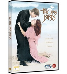 The Thorn Birds - DVD