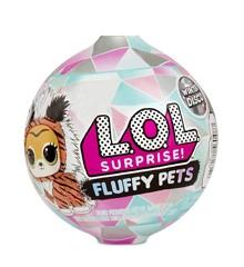 L.O.L. Surprise Fluffy Pets (559719)