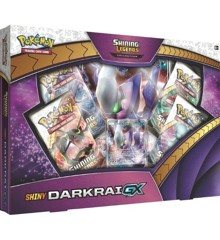The Pokemon TCG: GENGAR-EX Box  Cards Game Play