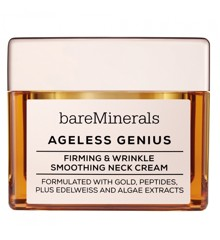 bareMinerals - Ageless Genius Firming & Wrinkle Smoothing Neck Cream