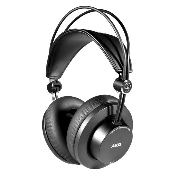 AKG - K275 - Closed-Back Studio Headphones