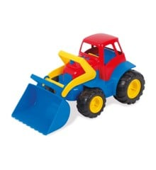 Dantoy - Tractor with Frontloader (2119)