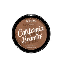 NYX Professional Makeup - California Beamin' Bronzer - Golden State