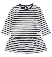 Small Rags - Dress LS GOTS