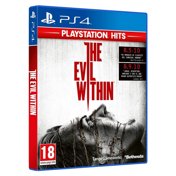 The Evil Within (Playstation Hits)