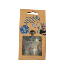 doddle - doddleSpoon 2 pcs